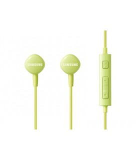 Ακουστικά με μικρόφωνο Headphones SAMSUNG STEREO HEADSET 3,5mm GREEN BLISTER