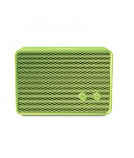 Φορητό Bluetooth Ηχείο Speaker BT WK SP350 Green SP-350