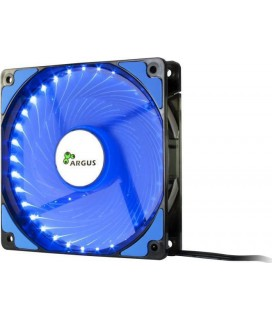Case Fan Inter-Tech Argus L-12025 120mm - Blue
