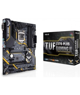 Asus TUF Z370 Plus Gaming socket 1151