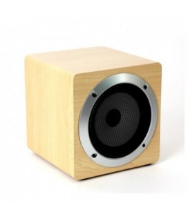 OMEGA Bluetooth Wooden Case 5 inch 8W OG62W